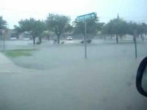 Crystal City Texas Flood Youtube