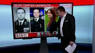 ТВ-новости: войска химзащиты в Солбсери