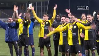 SPORT - FC Yverdon Sport vs Stade Nyonnais