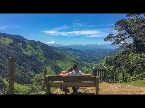 Travelling Colombia: Surprised By Salento