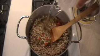 How To Cook Prepare Navy Beans