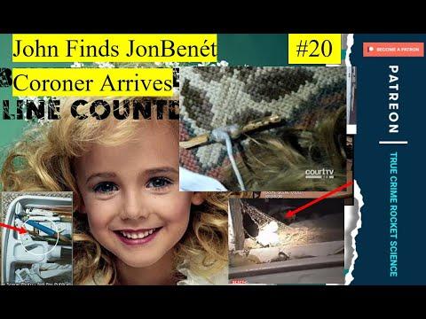 Download John Finds JonBenet #24yearsagotodayJonBenet