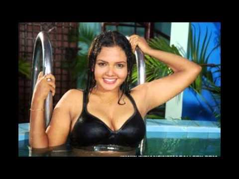 Tamil Actress Bavina bikini pics thumbnail