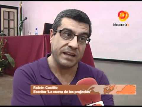 Encuentro con Rubén Castillo