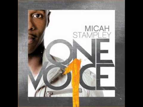 Micah Stampley -Search For You