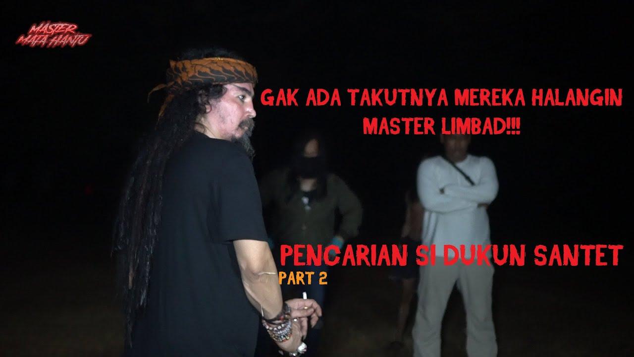 PART 2 - PENGEJARAN DUKUN BERHATI IBLIS!!!
