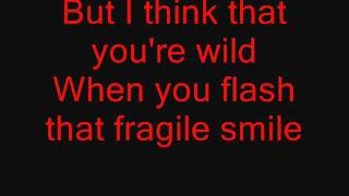 Lyrics to You Might Think by Weezer from Cars 2