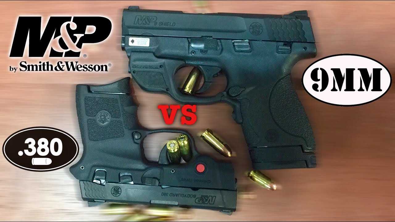 Fobus paddle holster for the Smith & Wesson M&P Bodyguard