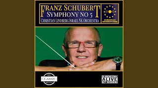 Schubert: Symphony no. 5: Andante con Moto III