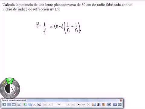 826e26eb9a Lentes Óptica Geométrica - Problemas Resueltos « Blog del Profe Alex