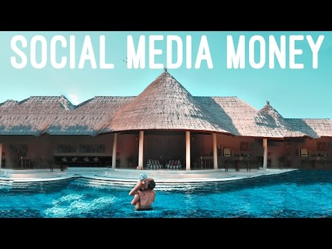 HOW TO MAKE MONEY ON SOCIAL MEDIA EVERYTHING YOU NEED TO KNOW