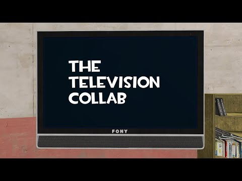 The Television Collab