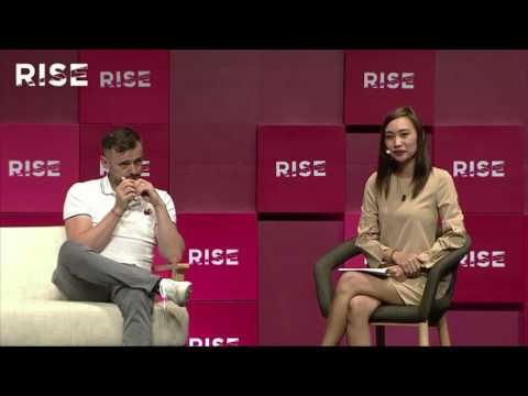 RISE CONFERENCE GARY VAYNERCHUK FIRESIDE CHAT | HONG KONG 2017