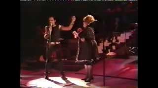 Udo Lindenberg-Rudi Ratlos/Elli Pyrelli(Live 1983)