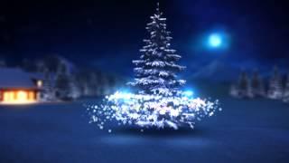 Новогоднее интро 323