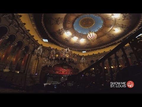 The Fabulous Fox Theatre celebrates 35 years