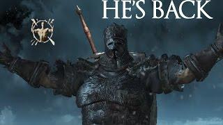 Dark Souls 3 - HE'S BACK AGAIN (Giant Dad Returns)