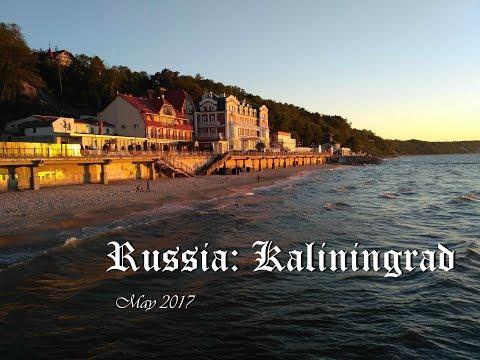 Kaliningrad 2017