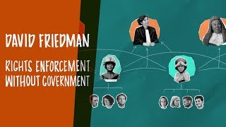 David Friedman - Rights Enforcement Without Government thumbnail