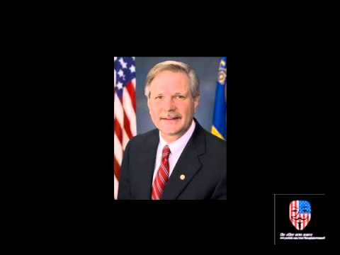 Mock the Senate part 2 : Senator John Hoeven