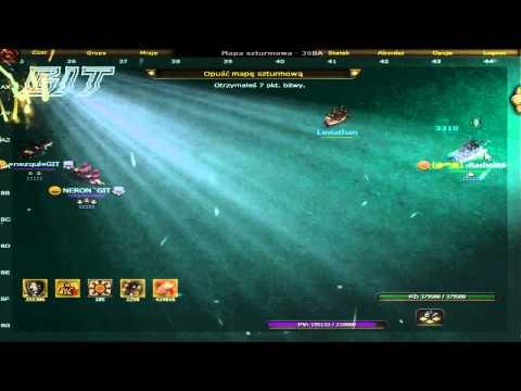 »nezqul«GIT Seafight 2013 GIT-y vs Wróg :)