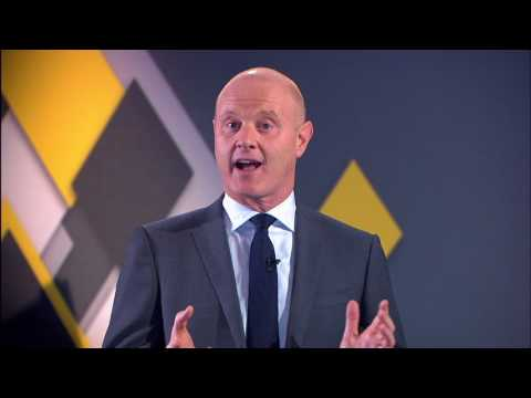 A message from the Commonwealth Bank CEO to shareholders