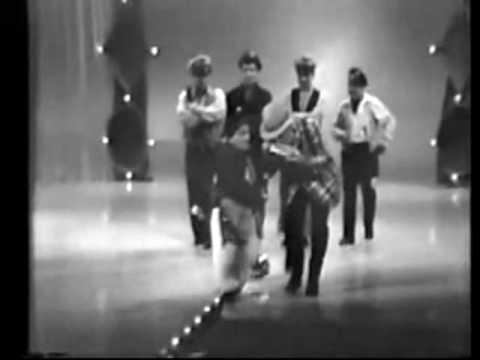 Harmonica - Johnny Puleo's Gang