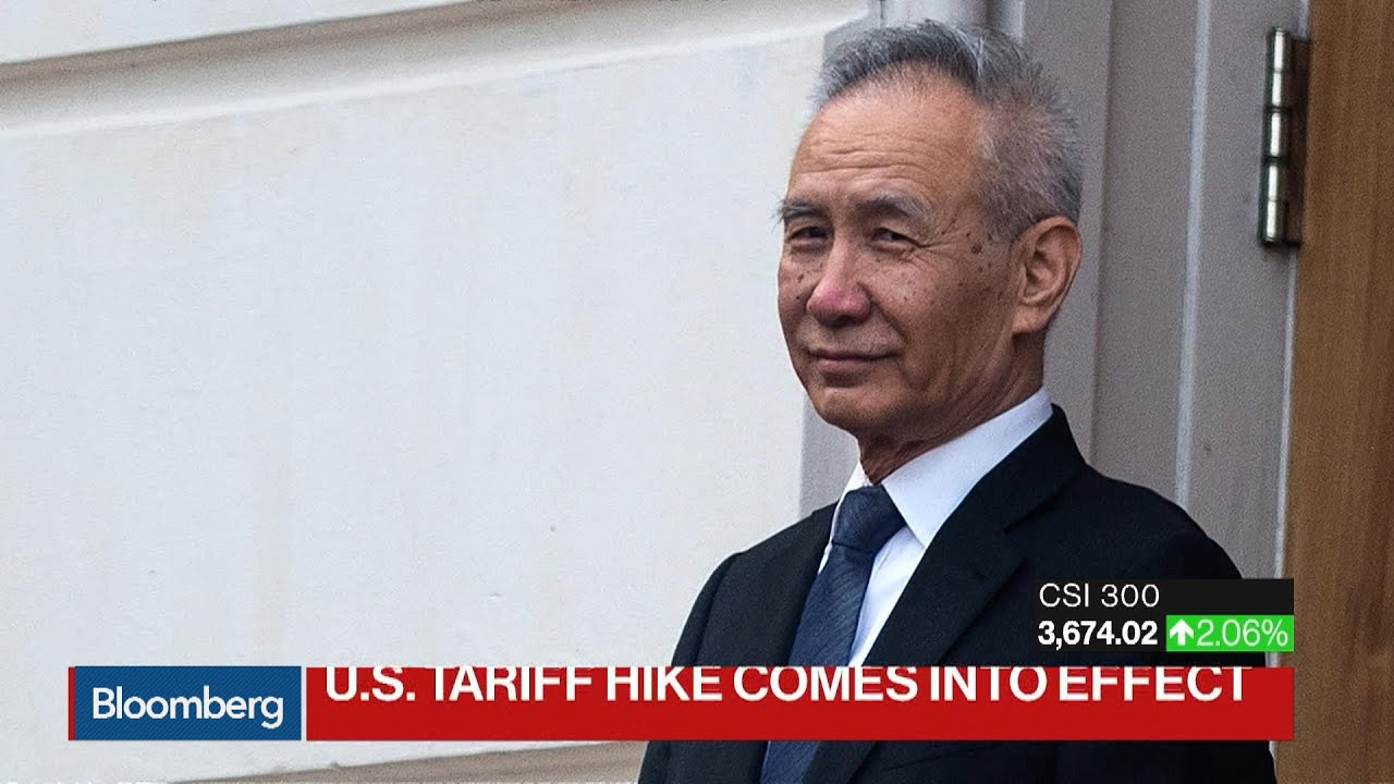 U.S. Tariff Hike Comes Into Effect: What's Next?