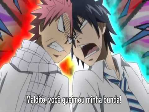 Fairy Tail  -Whistle-