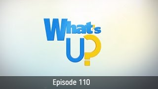 'what's up?' 12/17/2015 - uae & middle east news on sports , fitness, health lifestyle