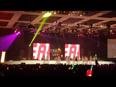 JKT48 Graduation Konser Melody in Kasablanka