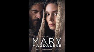 ΜΑΡΙΑ ΜΑΓΔΑΛΗΝΗ (MARY MAGDALENE) - TRAILER (GREEK SUBS)