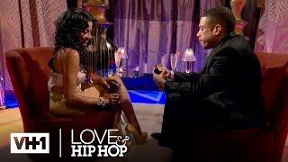 Benzino Proposes to Karlie 💍 | S1 E10 | Love & Hip Hop Atlanta