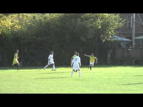 Marcus Nichols - Morgan Park Academy '11