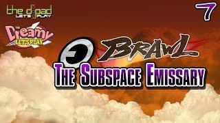 """Fuckable Pokémon"" - PART 7 - THE SUBSPACE EMISSARY - Super Smash Bros. Brawl"