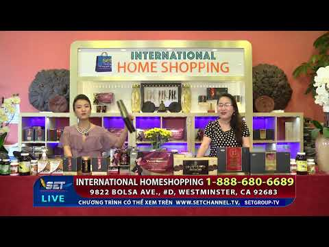 SET International Homeshopping | 29/07/2020 | SETTV www.setchannel.tv from YouTube · Duration:  58 minutes 17 seconds