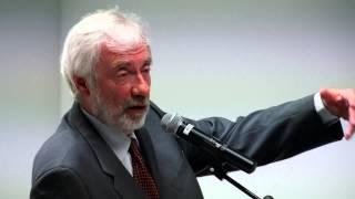 Conférence de Paul Jorion : Une autre finance est possible !