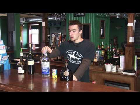 Liquor & Mixed Drinks : Aphrodisiac Drinks