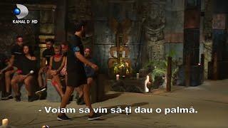 NOMINALIZARE BOMBA! Sorin, despre Jador: