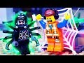 Lego City - Hidden Side of the Beach Toy Animation