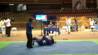Campeonato Mineiro De Jiu - Jitsu 2013 - 3° Etapa