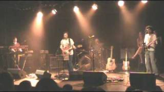 Ten Years After - I Woke Up This Morning   Cover by ummagumma