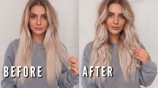 Casual Hairstyle Favourite - Relaxed Waves   Fashion Influx   AD