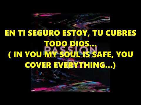 Mi victoria - TBB Las Higueras ( My victory - Passion ft  Crowder) Pista karaoke