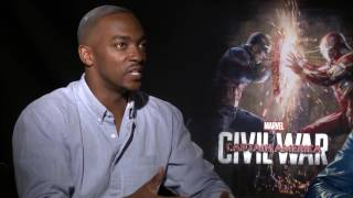 Anthony Mackie and Sebastian Stan Worship Paul Rudd as Much as You Do