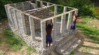 Build Temple part 2 ( Make Room )