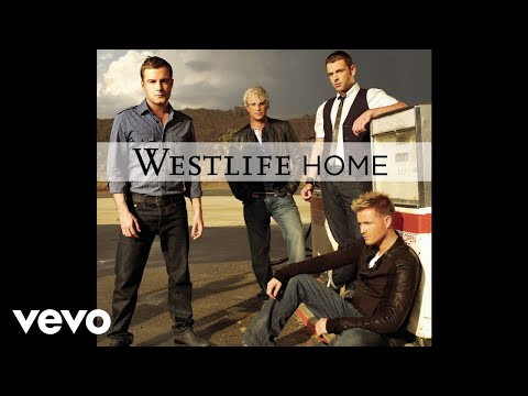 Westlife - Hard To Say I'm Sorry (Official Audio)