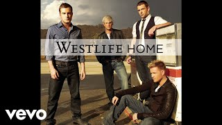 Westlife - Hard to Say I'm Sorry (Audio)