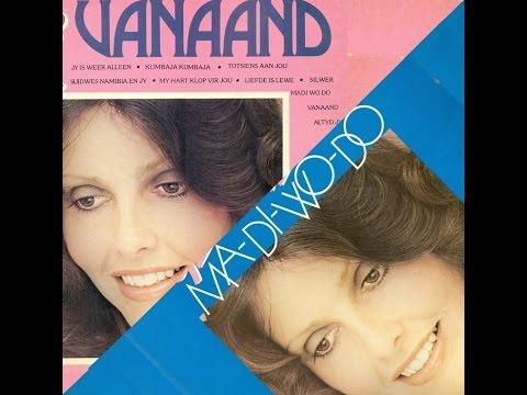 Glenys Lynne  Vanaand