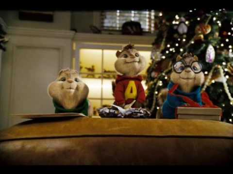 alvin the chipmunks christmas dont be late remix - Alvin And The Chipmunks Christmas